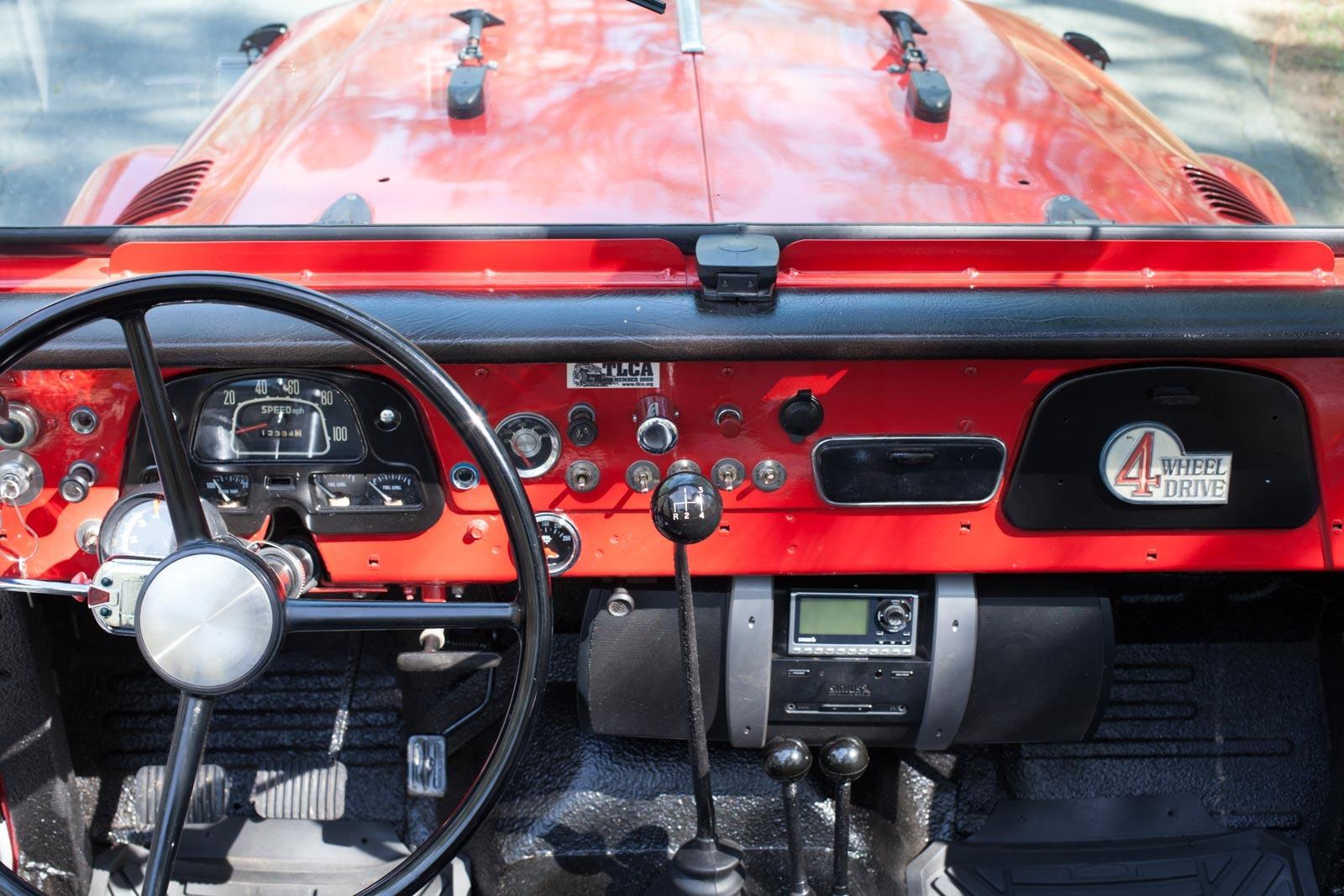 1969 Toyota Fj40 Land Cruiser Fizbo Wiring Harness 4 20150403